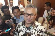 KPU Kaji Dispensasi Tenggat Waktu untuk Daerah Terdampak Bencana