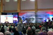 Anies: Pak Presiden Mampir ke Pasar Minggu, Kangen-kangenan Waktu Jadi Gubernur