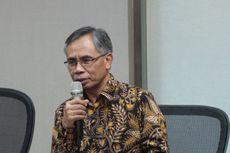 Di Depan Jokowi, Ketua OJK Yakin Pertumbuhan Ekonomi Tembus 5,4 Persen