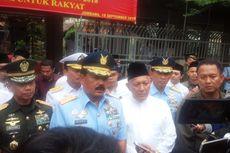 Tak Netral Saat Pemilu, Personel TNI Terancam Sanksi