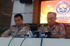 Penangkapan Penyebar Hoaks 7 Kontainer Surat Suara Tercoblos dari Brebes hingga Bekasi...