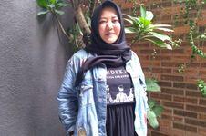 Dalam Sandekala, Risa Saraswati Kenalkan Sosok Sukma yang Menakutkan