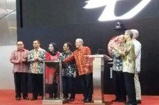 Datangi BEI, Yusuf Mansur Kenalkan Manajer Investasi Syariah Pertama di Indonesia
