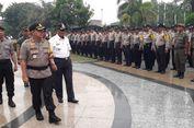 Wali Kota Minta Warga Jakarta Utara Jaga Kerukunan Selama Pemilu 2019