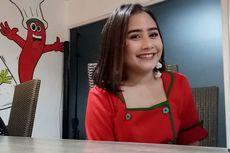 Prilly Latuconsina, dari Bolang Menjadi Bintang