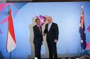 Presiden Jokowi dan PM Australia Bahas Terorisme hingga Dialog Antariman