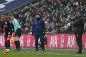 Bersama Tottenham, Pochettino Tak Ingin Cara Instan untuk Raih Gelar