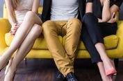 Cinta yang Hilang dan 6 Alasan Lain Perselingkuhan