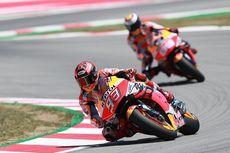 Marquez Waspadai Lorenzo GP Assen