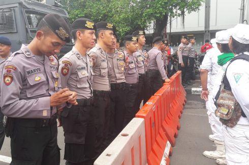 Perjalanan PK Ahok yang Berujung Penolakan MA