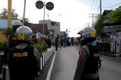 Pasca-Pembacokan, Dua Kelompok Pemuda di Baubau Terlibat Bentrok
