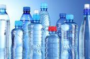 Heboh Temuan Mikroplastik dalam Air Kemasan, Ini Tanggapan Kemenkes