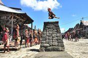 3 Tradisi Adat nan Unik di Ya'ahowu Nias Festival 2018