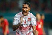 Babak Pertama Asian Games 2018, Indonesia Unggul atas Laos