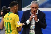 Neymar Bisa Tampil Lebih Baik di Copa America daripada Piala Dunia