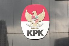 OTT Anggota DPR, KPK Sita Emas 1,9 Kg, Rp 1,84 Miliar, dan Mata Uang Asing