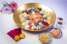 Buka Keberuntungan dengan Hidangan Imlek di Resorts World Sentosa Singapore