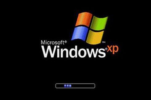 Windows XP Dapat Update Baru dari Microsoft, Ada Virus Baru?