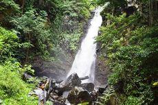 Air Terjun Tunaohok, Obyek Wisata di Sikka yang Belum Terjamah