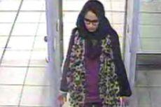 Kabur dari Inggris demi Gabung dengan ISIS, Shamima Kini Ingin Pulang