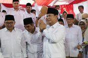 Selain Bertemu Petinggi PKS, Prabowo Utus Sandiaga Temui Ketum PPP