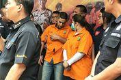 Dhawiya dan Kekasih, Senasib Bersama hingga di Penjara...