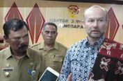 2017, Wabah Kolera Babi Serang Pulau Flores, 10.000 Babi Mati