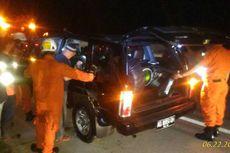 3 Kecelakaan Tunggal Terjadi, Waspada Saat Melintasi Jalur Darurat Pemalang-Grinsing