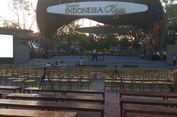 Metamorfosis Taman Indonesia Kaya
