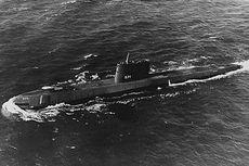 21 Januari 1954, Kapal Selam Nuklir Pertama Dunia Mulai Beroperasi