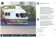Mobil Paspor Keliling Sudah Beroperasi di Jakarta Barat