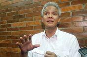 Dapat Elektabilitas 72,4 Persen di Survei, Ini Kata Ganjar Pranowo