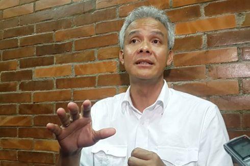 Unggul dalam Survei, Ganjar Intensifkan Dialog untuk Capai Target 70 Persen