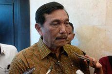Menko Luhut: Pertemuan IMF-Bank Dunia di Bali Terbesar Sepanjang Sejarah