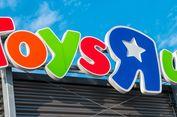 Makin Kritis, Toys R Us Bakal Tutup 200 Toko Lagi