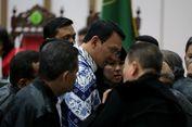 PN Jakut: PK Ahok Terkait Vonis Buni Yani