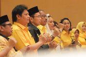 Golkar Yakin Jokowi Menang di NTB karena Pengaruh TGB
