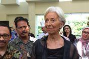 Sebelum Beranjak dari Indonesia, Bos IMF Pastikan Bali Siap untuk 'Annual Meeting'