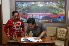 Ratusan Homestay Bertaraf Internasional Dibangun di Semarang