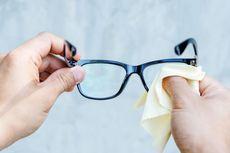 Bisakah Mata Minus Sembuh dengan Makan Wortel dan Pakai Kacamata?