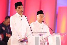 Cegah Korupsi, Jokowi Sebut Rekrutmen Jabatan Publik Harus Berbasis Kompetensi