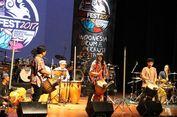 Festival Drum dan Perkusi Kembali Digelar