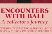Mustek Pamerkan Tekstil Tradisional Indonesia