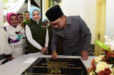 Cerita Istri Ridwan Kamil, Ubah Bangunan Tua Jadi Rumah Singgah Mirip Hotel