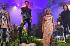 Marvel Studio Bawa 'Black Panther' dalam New York Fashion Week