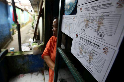 Mau Dibawa ke Mana Pemilih yang Belum Punya E-KTP Saat Pemilu 2019?