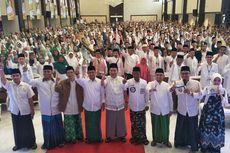 Pasangan Jokowi-Ma'ruf Dinilai Moderat dan Memiliki Komitmen Kebangsaan