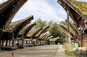 Perhatikan Hal Ini Saat Berkunjung ke Toraja Utara