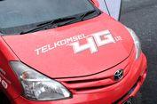 Telkomsel Dorong Pelanggan Migrasi ke Kartu SIM 4G
