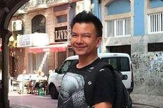 Jerry Aurum Masih Jalani Pemeriksaan Usai Ditangkap Karena Narkoba